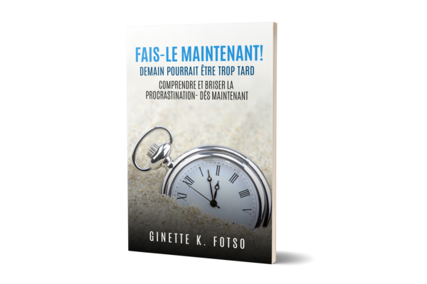 Do iT Now-French Edition