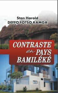 Contraste En Pays Bamiléké-EBOOK
