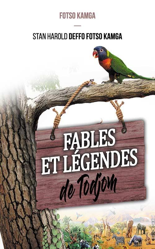 EBOOK- Fables et Légendes de Todjom